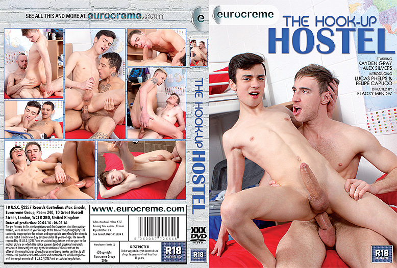 The Hook-up Hostel